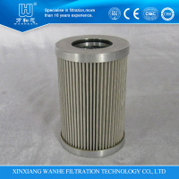 high precision oil and air separator used for refrigeration compressor