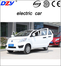 Sedan car charger made in china handicapped cars