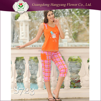 New Clothing Nighty Design Special Night Wear Wholesale