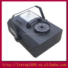 led stage dj fog machine,iron dmx foging machine,1500w led remote smoke machine