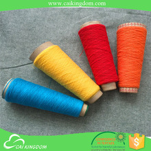 Big factory since 2001 Ne8/1 mill azo-free open end yarn for gloves
