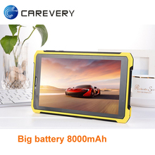 7 inch rugged android tablet low price/ best cheap 3g phone call android tablet 1gb 8gb