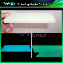 Photo Luminous bathroom glow glazed ceramic tile
