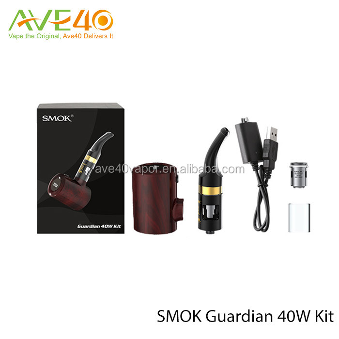 New design from SMOK Guardian 40W TC smok alien wholesale in AVE40