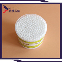 Cosmetic Cotton Tips And Pads 200pcs