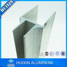 Factory supply type of anodized aluminum frame for window Phillippines market