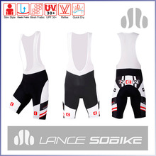 High quality sublimation tight cycling knicks