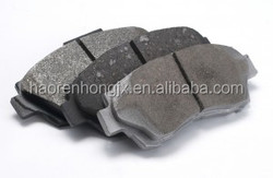 Factory supply mitsubishi parts brake pads car