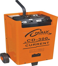 AC protable booster starter CD-200 CD-300 batterary charger