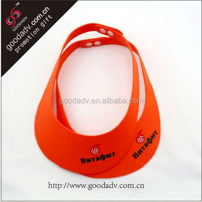 New product eva sun visor snapback sport cap for promotion