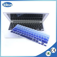 Wholesale Hot product keyboard top case for macbook a1181