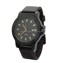 watches men japan movt quartz watch stainless steel back relojes brand watches