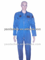 Three stiches Air Force flying coverall or navy uniform