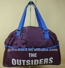 US$1.8 cheapest travel bag fashion ladies bags