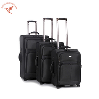 Fashion And High Quality Business Suitcases