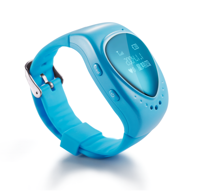 2016 new comming for 2g waterproof <strong>gps</strong> track children smart track watch