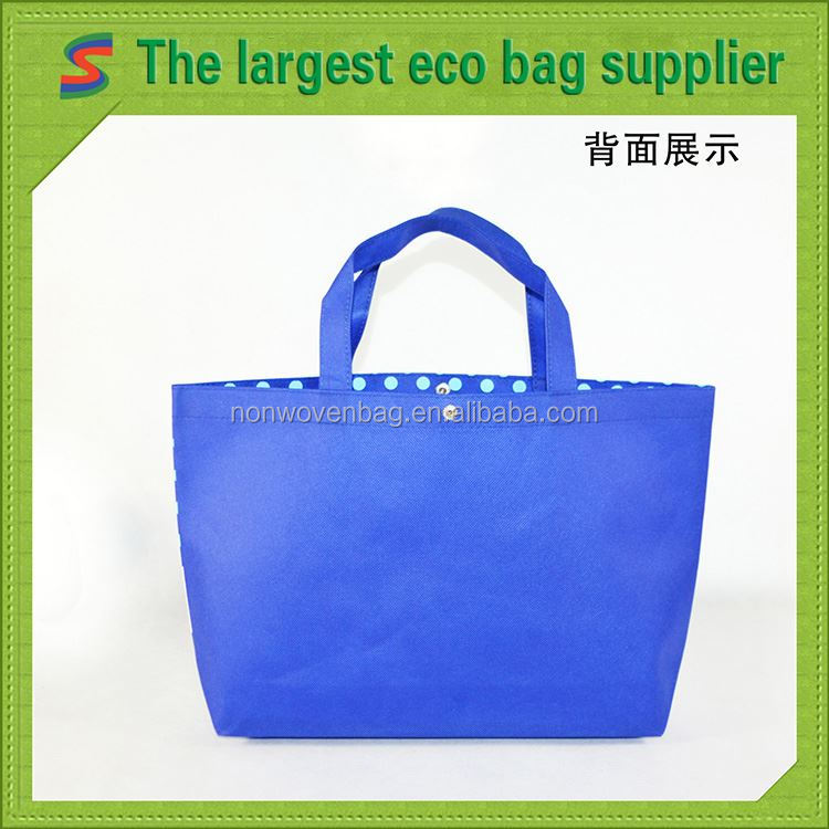 Professional Manufacture Nonwoven Bag Animal Print Non Woven Bags