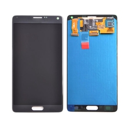 for samsung galaxy note 4 lcd touch screen digitizer display assembly