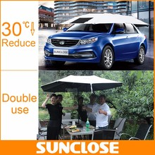 SUNCLOSE Factory used cars for sale in germany cheap canopy tent waterproof car cover
