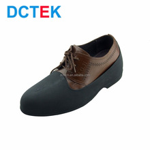 Wholesale anti slip overshoe for men leather shoe