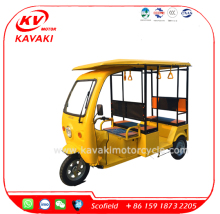 KAVAKI Electric tricycle Bajaj Three Wheeler Price Ape Passenger Auto Price Image