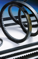 Sit Rubber timing belts