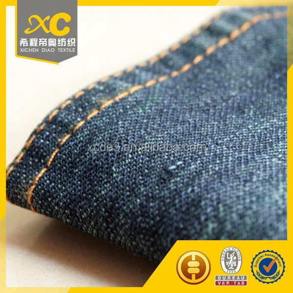 Free samples denim shirt girls fabric to UK market