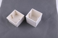 wholesale high quality switch box pvc electrical pipe fitting