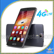 OEM No Brand 4G FDD LTE Android 4.4 OS Smart Phone Made in China
