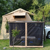 Outdoor enteriment truck tents for sale