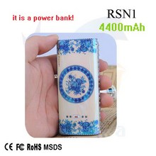 Top quality most popular bluetimes power bank