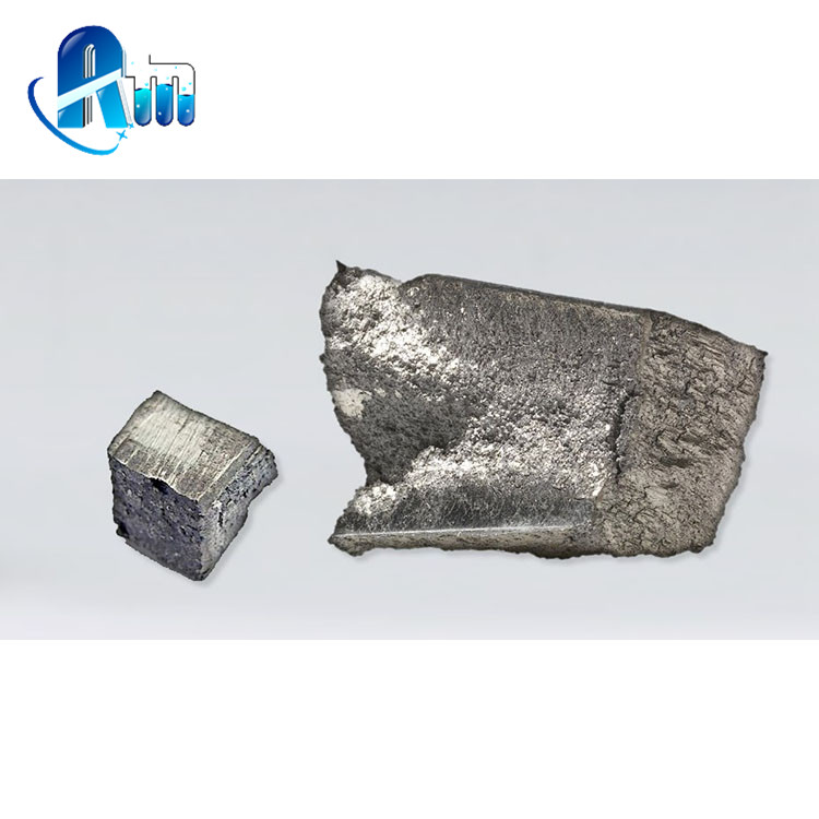 High Quality Mischmetal with Competitive Price La-Ce mischmetal