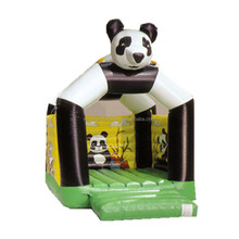 China inflatables,Inflatables for sale china,Inflatable Panda Bouncer W1016