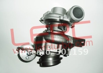 RHF4-VNT Turbo charger - VV14/ VF40A132 /A6460960199