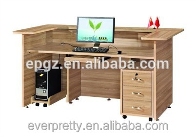 Office furnitures new model table furniture single table office workstation computers laptops