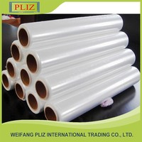 food wrap film industrial cling wrap , stretch film