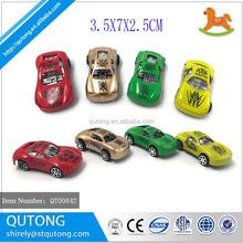 high quality promotion surprise egg toy pull back racing car egg toy,stock car