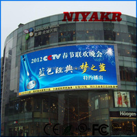 p10 Outdoor Full Color Top Quality xxx xxx 2015 new product p10 led display screen xxx video