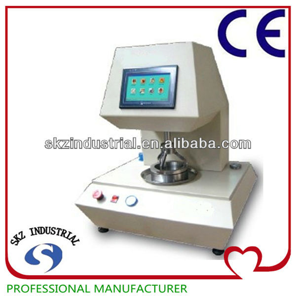 Pneumatic Auto/Digital Water Permeability Tester transmittance tester transmitter