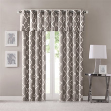Linen look blackout curtains light blocking curtain liner kitchen tablecloth