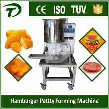 hamburger patty maker machine