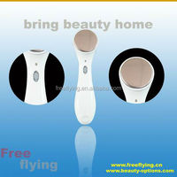 CE, ROHS ion facial massage device for home use Magic Wand Massager