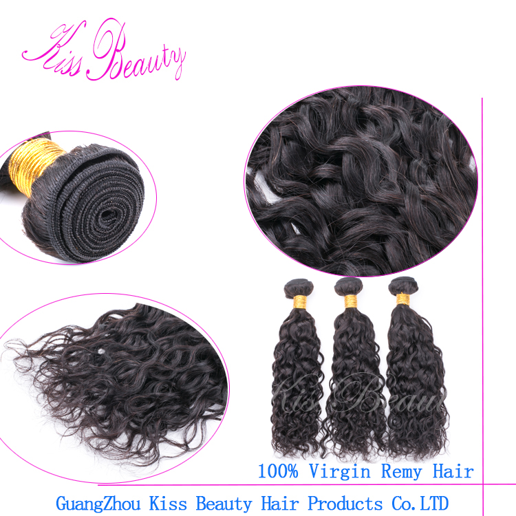 Best quality hair from india supply