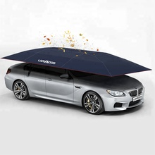 New Arrival Lanmodo 4.8 Meter Automatic Foldable Car Covers