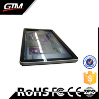 42 Inch Hd Lcd Repair Machine Touch Screen For Tablet Pc Android Smart Tv Large Size Digital Photo Frame Touch Screen Kiosk