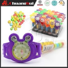 Candy Toys Supplier: Maze Watch Toys Candy For Child