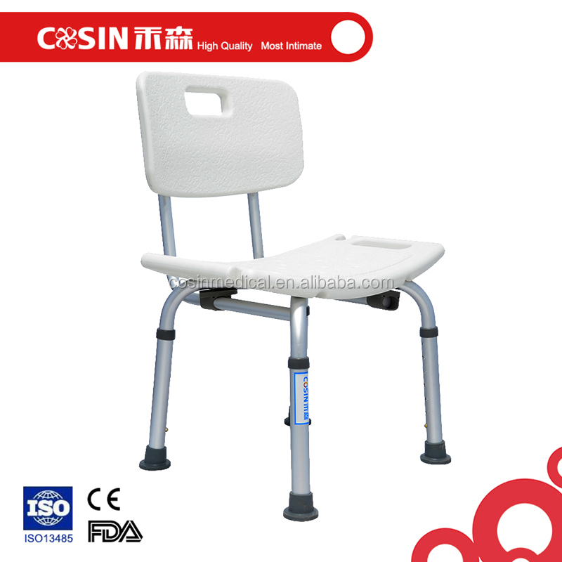 Hospital Used Medical Eldelry Bath Seat Shower Chair For Disabled Buy Medical Bath Seat