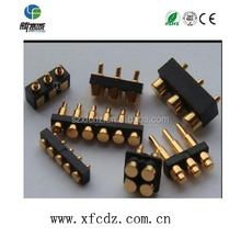 "spring loaded contact pin Pogo pin battery Connector, ""Alibaba Trade Assurance"" available"