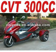 3 WHEEL CVT 300CC ATV QUAD BIKE(MC-392)