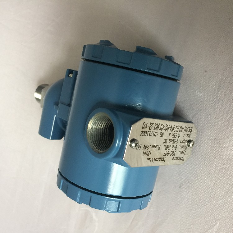 Industrial high temperature pressure transmitter 4-20ma wholesale